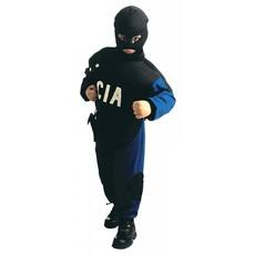 Special Police CIA pak kind