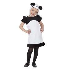 Kleine Panda kostuum kind