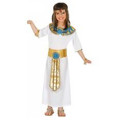 Egyptisch meisjes kostuum