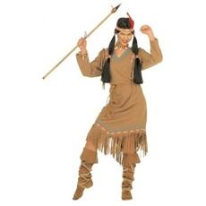 Indiaanse kostuum Donoma