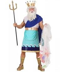 Poseidon kostuum man