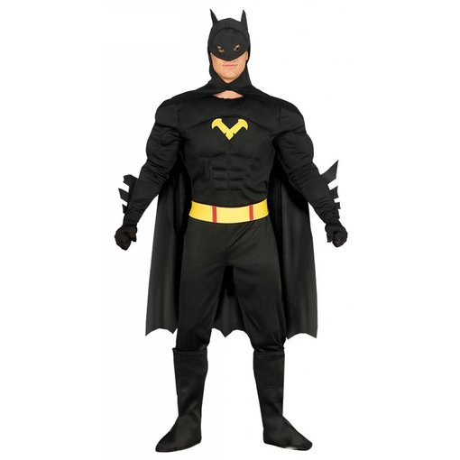 Batman kostuum man