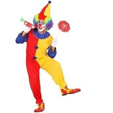 Clown kostuum Pipo
