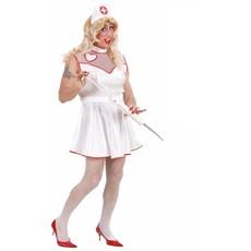 Mannelijke verpleegster kostuum XL