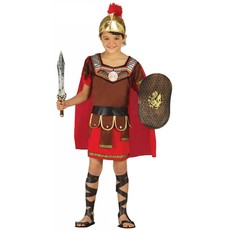 Romeinse Soldaten kostuum kind
