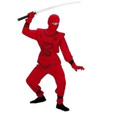 Roda Ninja kostuum
