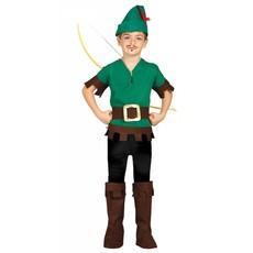 Robin Hood Kostuum Jongen