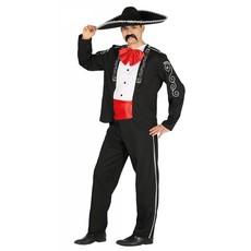 Mexicaanse Man Kostuum