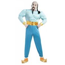 Geest Aladdin Gespierd