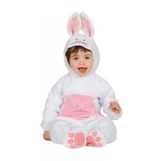 Konijntje Baby Kostuum
