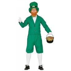 St. Patricksday kostuum