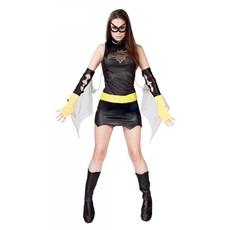 Sexy Batwoman pakje