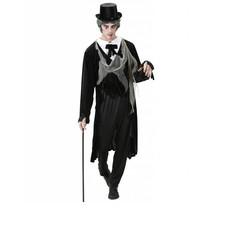 Zombie Heer kostuum