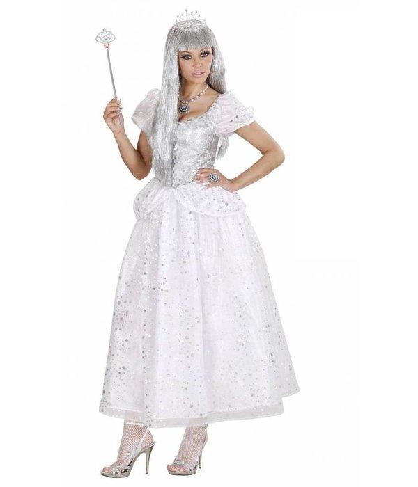 Ijskoningin jurk