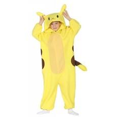 Pikachu  onesie kind