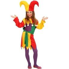 Jolly Joker kind kostuum