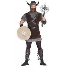 Viking kostuum Ivar