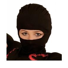 Ninja bivakmuts kind