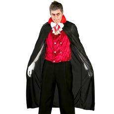 Vampier cape volwassenen
