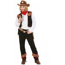 Verkleedkleding Cowboy Blake