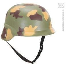 Helm leger Camouflage