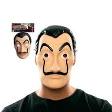 La Casa De Papel Masker Officieel