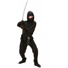 Verkleedkleding kind: Samurai Ninja pak