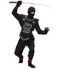 Ninja pak kind Tiger