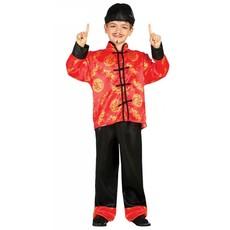Chinees pak kind rood