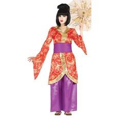 Klassieke Geisha Outfit