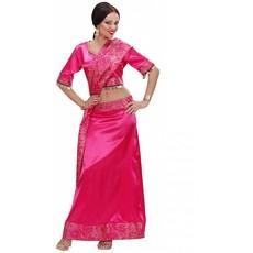 Bollywood danseres kostuum