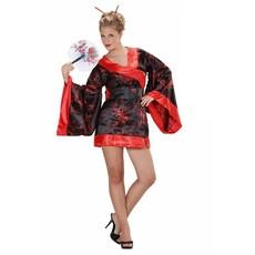Madame Butterfly kostuum