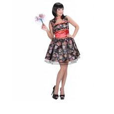 China Girl jurk