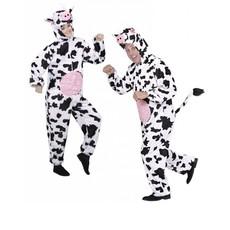 Koeienpak pluche