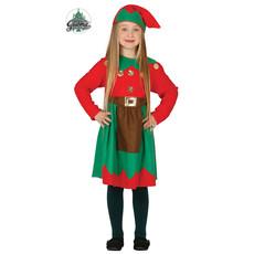 Elf Outfit Meisjes