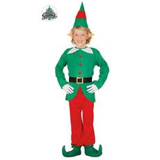 Sprookjes Elf Kostuum Kinderen