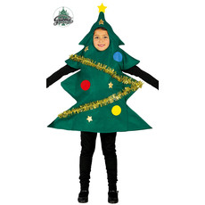 Kerstboom outfit Kind