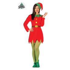 Elf Kostuum Dames