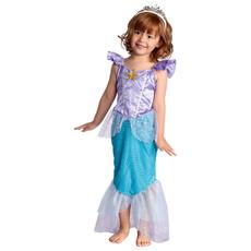 Kinderkostuum Mermaid cutie