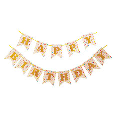Slinger Happy Birthday Confetti
