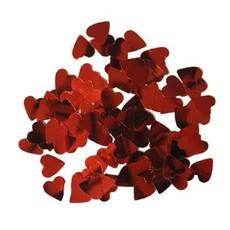 Valentijn Tafeldeco Hartjes 25gr