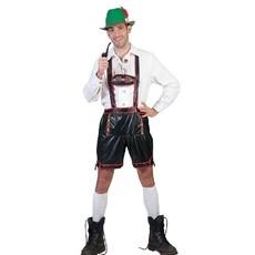 Tiroler broek Jodelaar heren