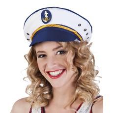 Kapiteinspet Haddock