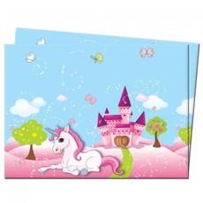 Tafelkleed Unicorn Fantasy - 120x180cm