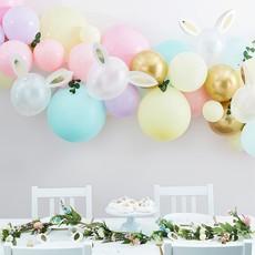 Luxe Ballonboog Set Pasen