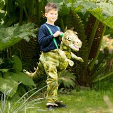 Jump-in Dino Pak Kind