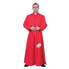 Kardinaal pak 4-delig