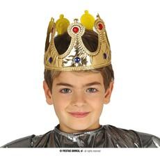 Gouden Kinderkroon Koning