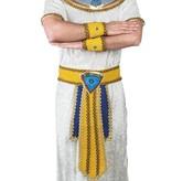 Egyptische Farao Imhotep