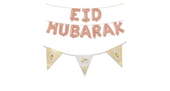 Eid Mubarak Slingers